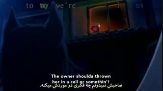 انیمه Chaos Dragon: Sekiryuu Seneki قسمت 3 با زیرنویس فارسی