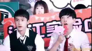 میکس سریال تایوانی(کسی اسم این سریالو میدونه؟؟؟)