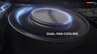 لپ تاپ Dell G3 15 2019