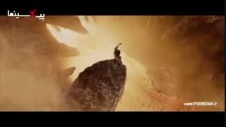 فیلم ارباب حلقهها بخش سوم : سکانس پایانی و نابودی حلقه
