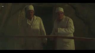 سریال چرنوبیل Chernobyl قسمت 1 دوبله فارسی و سانسور شده (کانال آی گپ ما SkyFilm@)