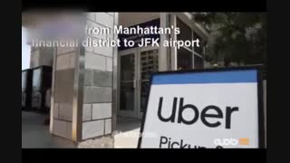تاکسی هوایی اوبر در نیویورک  راه اندازی شد