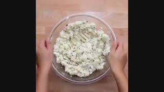 آموزش پخت غذای خوشمزه و آسان