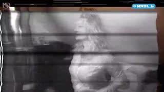 ویدیو واقعی از ارواح - (مستند روح در خانه)