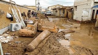 نتیجه وعدههای مسئولان به سیلزدهها