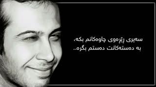 محسن چاووشی - ها