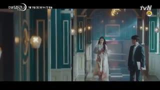 شروع پخش سریال هتل دل لونا با بازی آی یو و یو جین گو Hotel Del Luna / آیو توضیحات