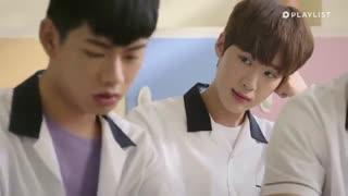دانلود سریال کره ای نوجوانان A-Teen 2018 با بازی شین یو این + زیرنویس فارسی (قسمت اول)