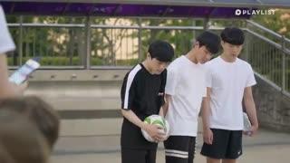 دانلود سریال کره ای نوجوانان A-Teen 2018 با بازی شین یو این + زیرنویس فارسی (قسمت دوم)