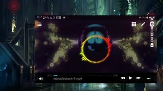 نحوه ساخت نایتکور Nightcore-  کار با avee player (ساخت افکت)