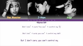 -[Cypher PT.3[Suga,RM,J-Hope-