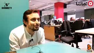 امیر علی مهاجر مدیرعامل اسنپ تریپ : بعد از 17 سال برگشتم ایران