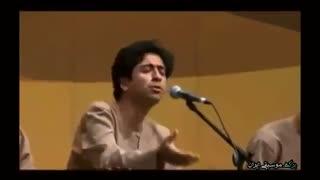 تصنیف مژده ؛ آواز محمد معتمدی، با نوازندگی استاد محمدرضا لطفی و همنوازان شیدا