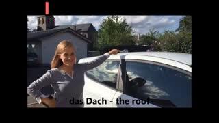 آموزش گرامر زبان آلمانی