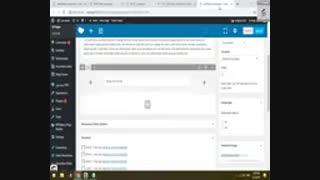 نحوه استفاده از طراحی سایت وردپرس/ بخش 45-شرکت نونگار