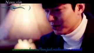 میکس سریال کره ای افسانه دریای ابی