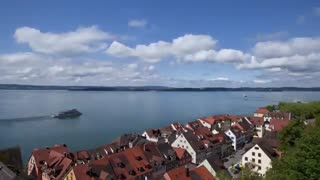A Day at the Bodensee - Timelapse (Full HD)