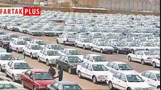خودروسازان چقدر ضرر کردند؟
