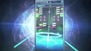 تریلر بازی موبایل Arkanoid Vs. Space Invaders