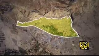 کارنامه آقای قالیباف - منطقه بیست و دو تهران