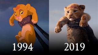 صحبت های عوامل سازنده فیلم The Lion King در مورد ساخت این لایواکشن | بازیرنویس فارسی