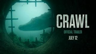 دانلود فیلم خزیدن Crawl 2019