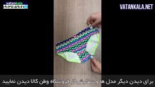 خرید شورت زنانه برای تابستان - Buy Women's shorts for summer