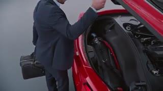 معرفی  خودروی سوپر اسپورت 2020 Chevrolet Corvette C8