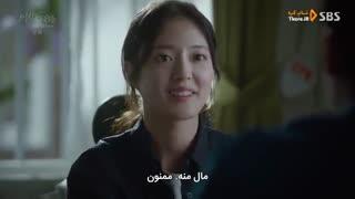 قسمت اول سریال کره ای Doctor John + زیرنویس فارسی(هاردساب)
