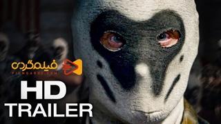 جدیدترین تریلر سریال Watchmen