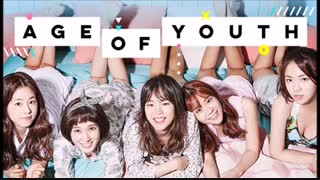 age of youth ost butterfly خیلی قشنگه^^