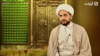 سوال: چرا اینقدر امام زاده ها زیاد هستن؟