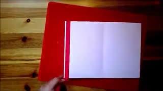 دفتر یادداشت دخترانه