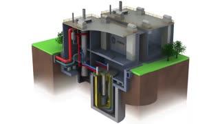 ده منبع تولید انرژی الکتریکی در آینده!!