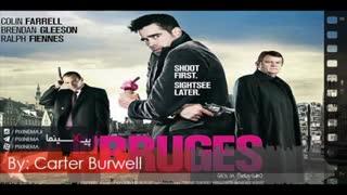 موسیقی متن فیلم در بروژ اثر کارتر برول (In Bruges,2008)