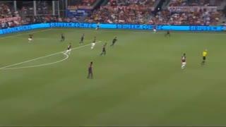 خلاصه بازی بایرن مونیخ (1) - آث میلان (0) | اینترنشنال چمپیونز کاپ