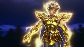 انیمه زیر نویسanime Knights of the Zodiac: Saint Seiya (2019) Episode 1