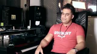 مصاحبه اختصاصی بیتستان با علی مجیدی آهنگساز سبک رپ