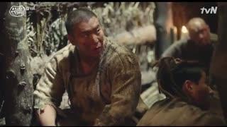 قسمت 10 سریال کره ای تاریخ آسدال (arthdal chronicles) با زیرنویس فارسی