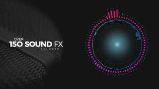 دانلود جعبه ابزار ترانزیشن برای پریمیر Pack: Transitions, Titles, Sound FX