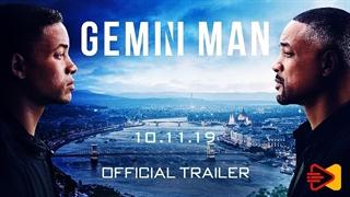 دومین تریلر فیلم Gemini Man با نقش آفرینی ویل اسمیت