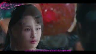 میکس سریال چینی خاکسترهای عشق  (برای مسابقه میکسور برتر)