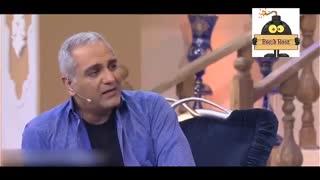 صحبت های خنده دار و  جالب هادی کاظمی با مهران مدیری در دورهمی
