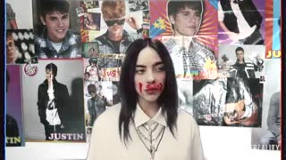 Billie Eilish - bad guy (with Justin Bieber) [Official Music Video]