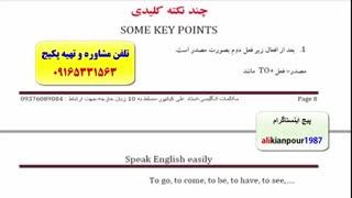 آموزش لغات کتاب 504-آمادگی آزمون IELTS-تافل و آزمون EPT