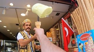 چرا نباید تو ترکیه بستنی خرید؟