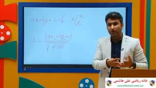 آموزش ریاضی آمادگی کنکور۹۹ با علی هاشمی