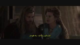 فیلم انتقام جویان: آخر بازی - Avengers: Endgame 2019 با زیرنویس فارسی