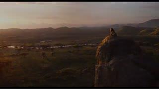 تریلر فیلم شیرشاه - The Lion King 2019