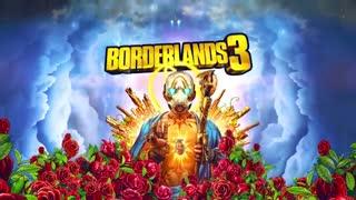تریلر جدید از بازی Borderlands 3 با محوریت Zane